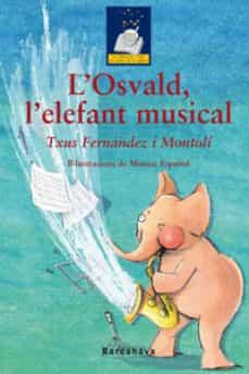 Inmaswan.es (Pe) L Osvald, L Elefant Musical Image
