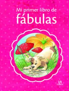 Inciertagloria.es Mi Primer Libro De Fabulas Image