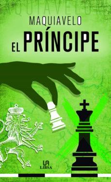 el principe-nicolas maquiavelo-9788466236799