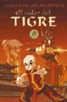 Inmaswan.es El Valor Del Tigre (La Saga De Los Ancestros I) Image