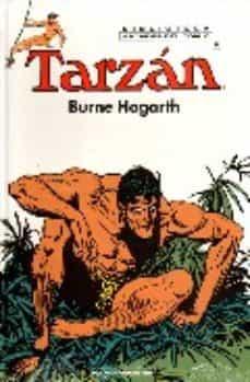 Javiercoterillo.es Tarzan Nº 16 Image