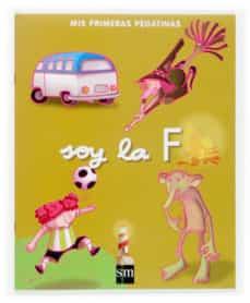 Geekmag.es Soy La F (Pegatinas) Image