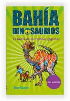 Bressoamisuradi.it Bahia De Dinosaurios 6: La Huida De Los Reptiles Gigantes Image