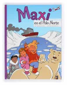 Followusmedia.es Maxi En El Polo Norte Image