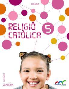 Bressoamisuradi.it Religió Catòlica 5º Educacion Primariailles Balears Image