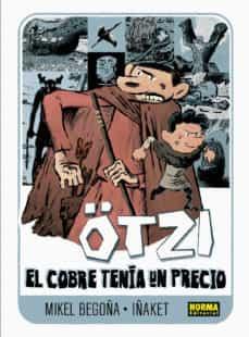 Leer libros completos gratis en línea sin descargar ÖTZI 3: EL COBRE TENIA UN PRECIO