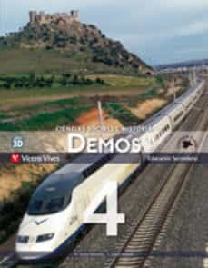 Descargar NUEVO DEMOS 4 CASTILLA Y LEON gratis pdf - leer online