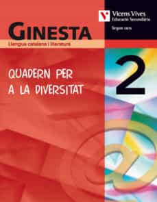 Cronouno.es Ginesta 2º Quadern Per A La Diversitat Image
