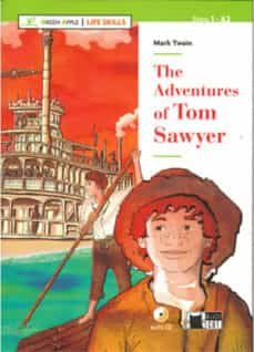 Descargar libro electronico THE ADVENTURES OF TOM SAWYER + CD de  PDF MOBI DJVU 9788468250199 en español