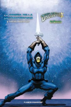 dreadstar la odisea-jim starlin-9788468402499