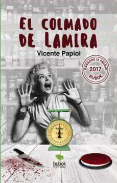 Descarga de audiolibros gratis en cd EL COLMADO DE LAMIRA 9788468502199