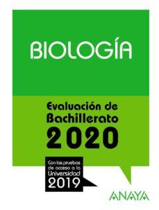 Debatecd.mx Biologia: Evaluacion De Bachillerato 2020 - Prueba Acceso Universidad Image