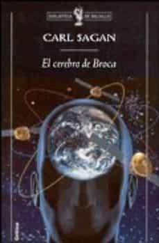 el cerebro de broca-carl sagan-9788474239799