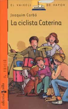 Eldeportedealbacete.es La Ciclista Caterina Image