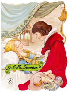 bella durmiente-margarita ruiz abello-9788478642199