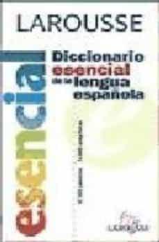 Emprende2020.es Diccionario Esencial De La Lengua Española Image