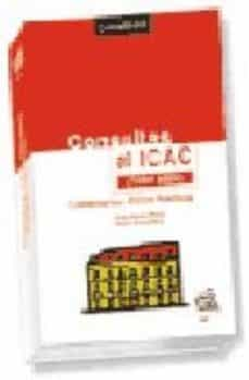 Titantitan.mx Consultas Al Icac (1990-2004): Comentarios Y Casos Practicos Image