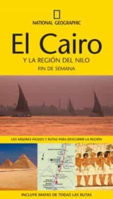 Chapultepecuno.mx (Pe) El Cairo, Nilo 2011 (Guias Fin De Semana) Image