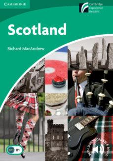 Descarga de la tienda de libros electrónicos SCOTLAND LEVEL 3 LOWER-INTERMEDIATE