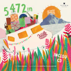 Officinefritz.it Xiula 5472m. Un Viatge Musical Il·lustrat (Inclou Cd) Image