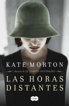 las horas distantes (ebook)-kate morton-9788483650899