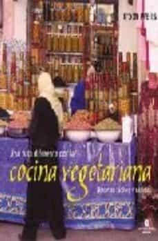 Followusmedia.es Una Ruta Diferente Por La Cocina Vegetariana: Recetas Faciles Y R Apidas (2ª Ed.) Image
