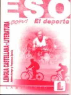 Geekmag.es Lengua Castellana Y Literatura Con El Deporte (Eso) Image