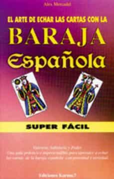 Noticiastoday.es Baraja Española Superfacil: Arte De Echar Las Cartas (Pack) Image