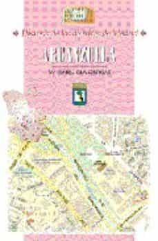 Lofficielhommes.es Historia De Los Distritos De Madrid: Distrito 2: Arganzuela Image
