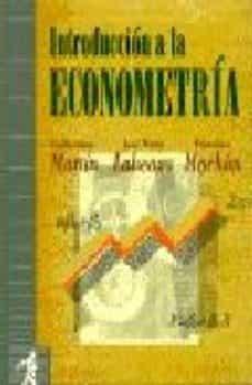 Inmaswan.es Introduccion A La Econometria Image