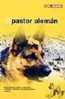 el pastor aleman-9788489840799