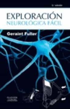 Descarga gratuita de libros electrónicos para ipod touch EXPLORACIÓN NEUROLÓGICA FÁCIL (5ª ED.) 9788490225899 CHM