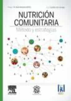 Amazon libros de audio descargar uk NUTRICIÓN COMUNITARIA. MÉTODOS Y ESTRATEGIAS de J.L. CASTILLO HERNÁNDEZ en español 9788490228999