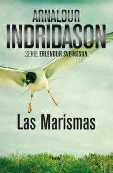 El mejor libro de audio para descargar LAS MARISMAS in Spanish