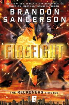 firefight (trilogía de los reckoners 2) (ebook)-brandon sanderson-9788490692899