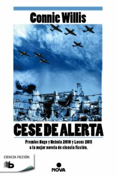 Ebook descarga gratuita deutsch ohne registrierung CESE DE ALERTA 9788490701799 en español PDB ePub CHM de CONNIE WILLIS