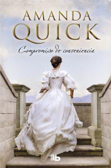 compromiso de conveniencia (mujeres de lantern street 3)-amanda quick-9788490704899