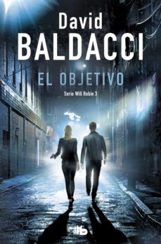 el objetivo (will robie 3)-david baldacci-9788490707999