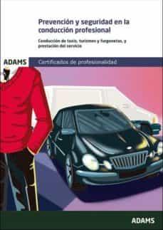 Permacultivo.es Prevención Y Seguridad En La Conducción Profesional Certificados De Profesionalidad Image