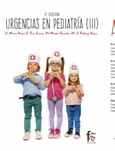 Descargar libros electronicos gratis ingles URGENCIAS EN PEDIATRÍA III (4ª ED.) ePub MOBI PDB