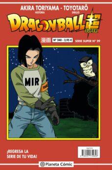 Geekmag.es Dragon Ball Serie Roja Nº 240 (Vol6) Image