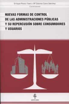 Costosdelaimpunidad.mx Nuevas Formas De Control De Las Administraciones Publicas Y Su Re Percusion Sobre Consumidores Y Usuarios Image