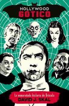 Curiouscongress.es Hollywood Gotico: La Enmarañada Historia De Dracula Image