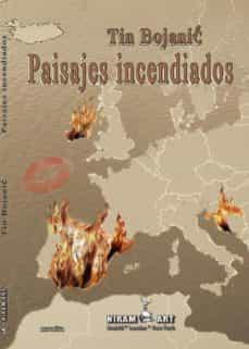 Encuentroelemadrid.es Paisajes Incendiados Image