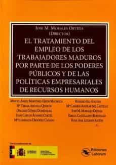 Permacultivo.es El Tratamiento Del Empleo De Los Trabajadores Maduros Por Parte De Los Poderes Públicos Y De Las Políticas Empresariales De Recursos Humanos Image