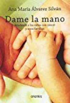 Francés e libros descarga gratuita DAME LA MANO in Spanish