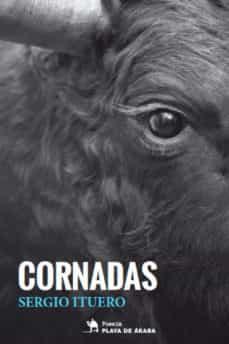CORNADAS - SERGIO ITUERO |