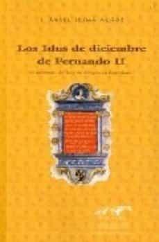 Carreracentenariometro.es Los Idus De Diciembre De Fernando Ii Image