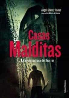 Cdaea.es Casas Malditas Image