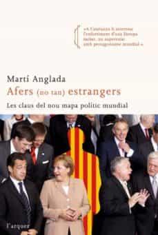 Cronouno.es Afers (No Tan) Estrangers: Les Claus Del Nou Mapa Politic Mundial Image